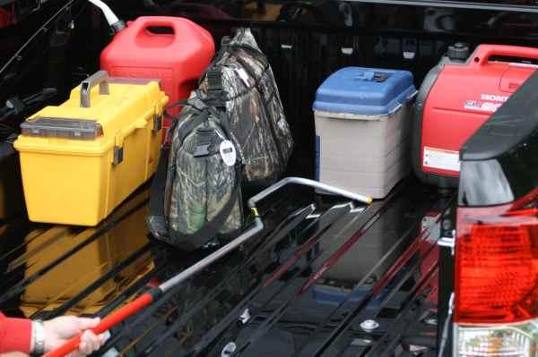 Du Ha Hooky Cargo Grabber