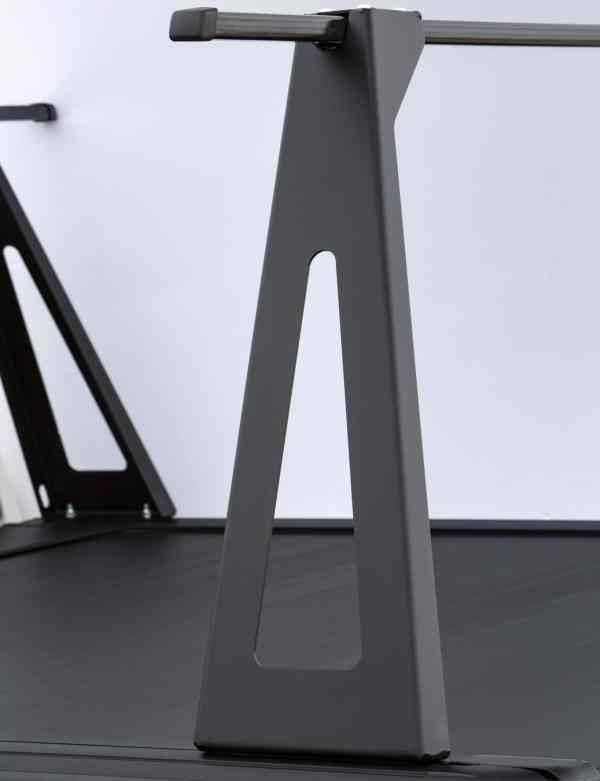 Stylish Vertical Uprights