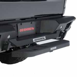 Go Rhino RB10 Hitch Step