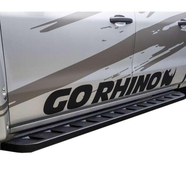 Go Rhino RB10 Boards Bedliner Coating