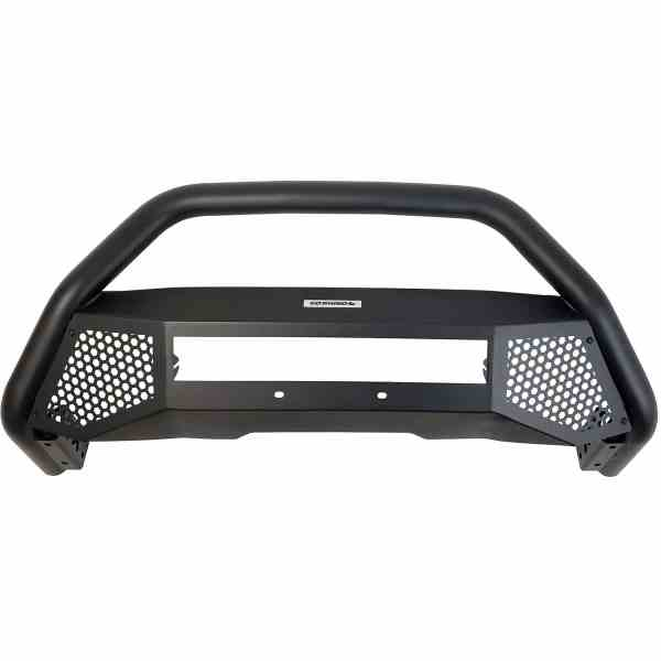 Go Rhino RC4 Skid Plate Bull Bar - Light Ready (without LED lights)
