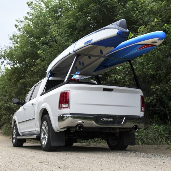 Great for Hauling Kayaks