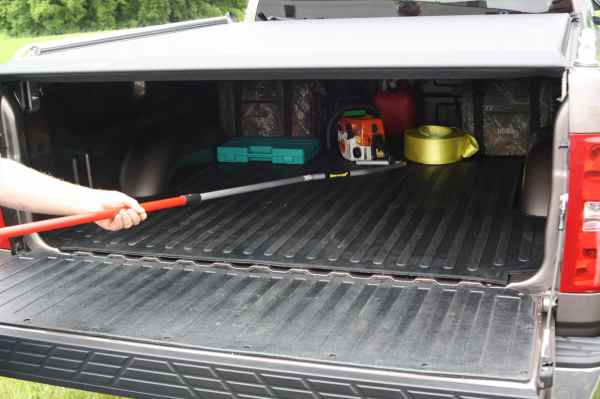 Great for Truck Beds