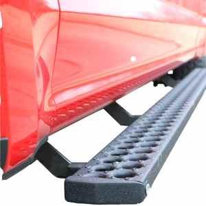 Iron Cross Commercial Series Trak Steps