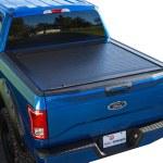 JackRabbit Armortek Cover Closed on Ford