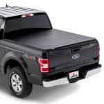 Leer Latitude Soft Tri Fold Tonneau Cover on Ford