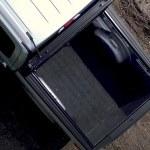 Lomax Stance Hard Folding Tonneau Cover