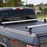 Tonneau & Low Profile ProBar Rack