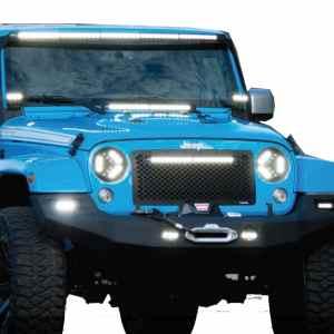 Luminix Edge Offroad LED Light Bars