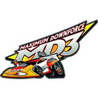 MD3 Maximum Downforce