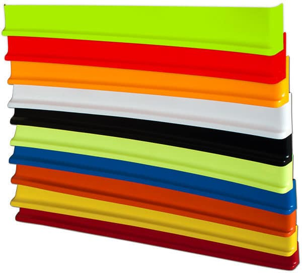 MD3 Rocker Panels - All Colors