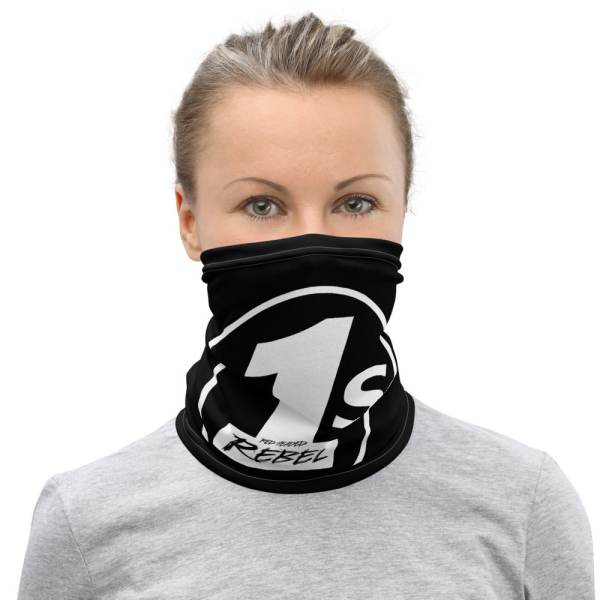 Rebel 1s Pull Up Face Mask