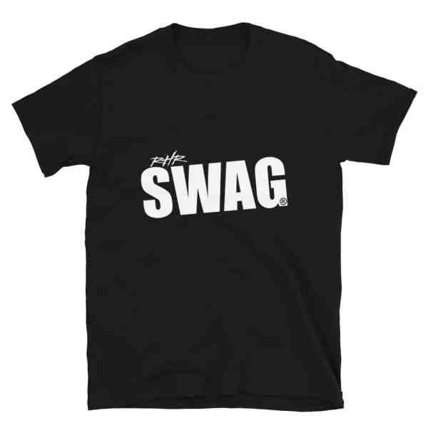 RHR Swag Slanted T Shirt