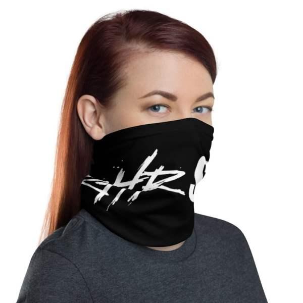 RHR Swag Neck Gaiter Face Mask