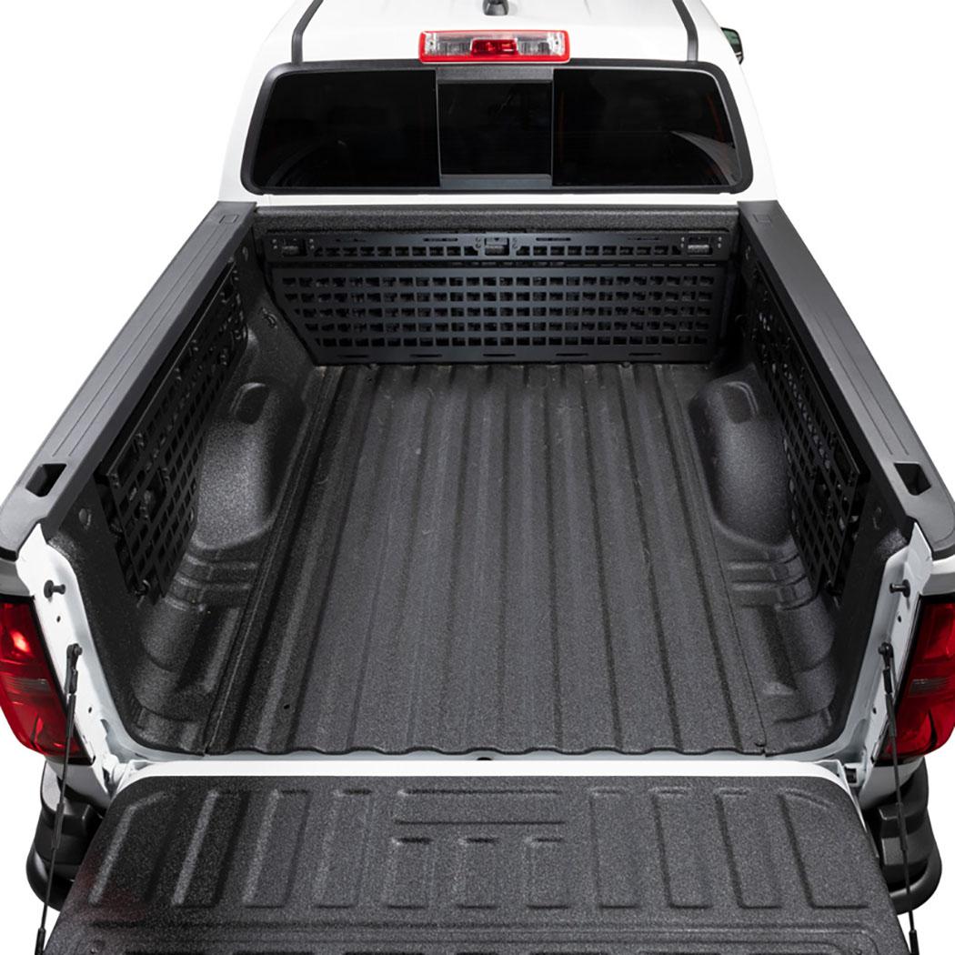 Molle Panels - Full Kit - Chevy Colorado - GMC Canyon