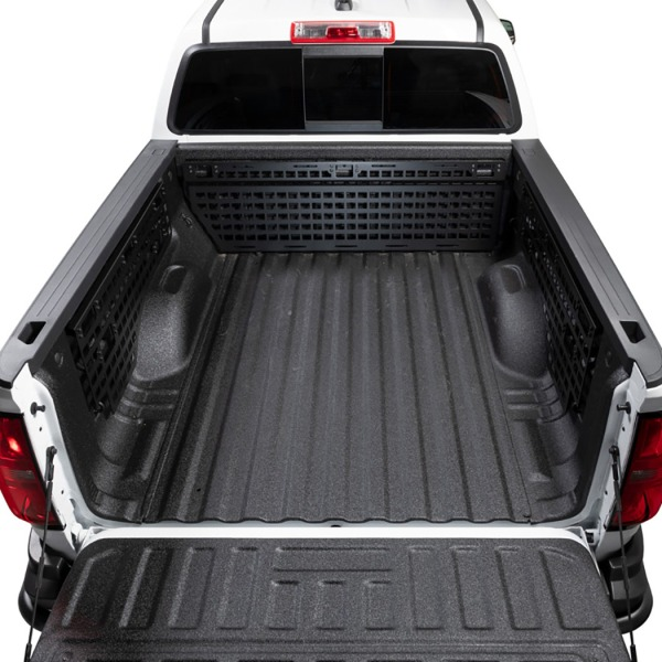 Molle Panels - Full Kit - Chevy Colorado - GMC Canyon