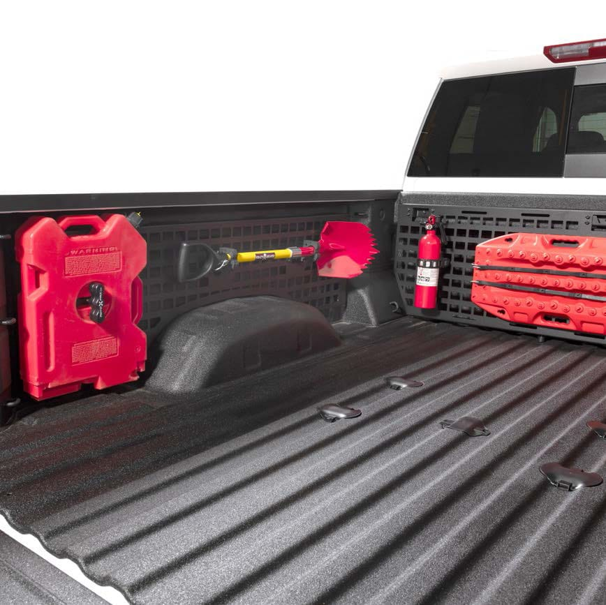 Great for Overlanding or Work