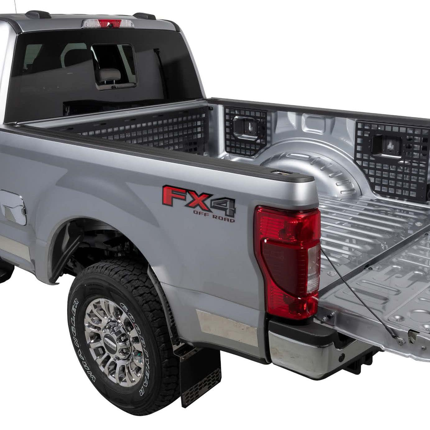 Molle Panels - Ford SuperDuty