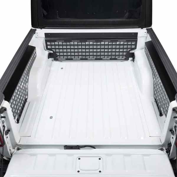 Molle Panels - Full Kit - Jeep Gladiator