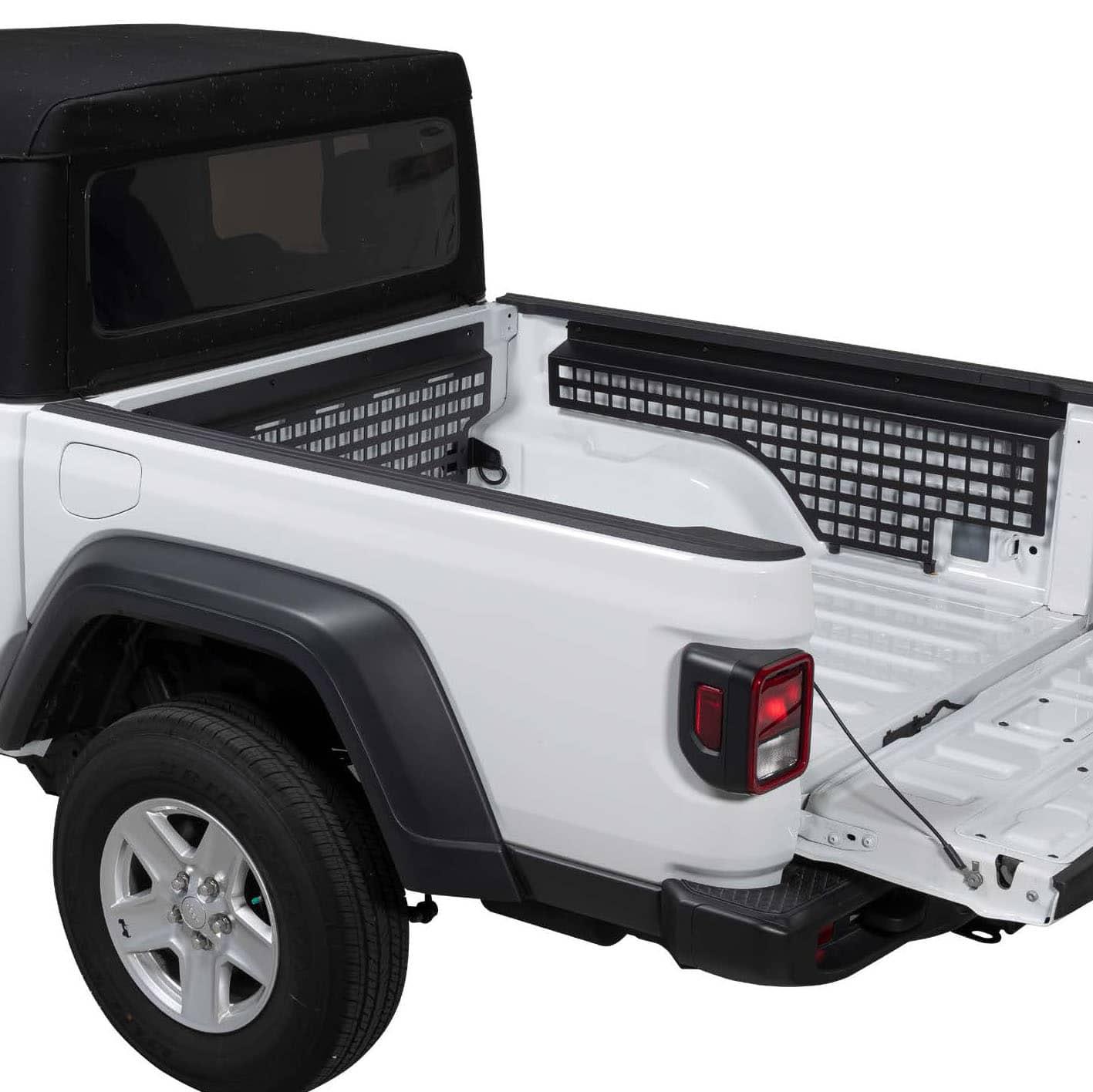 Molle Panels - Jeep Gladiator