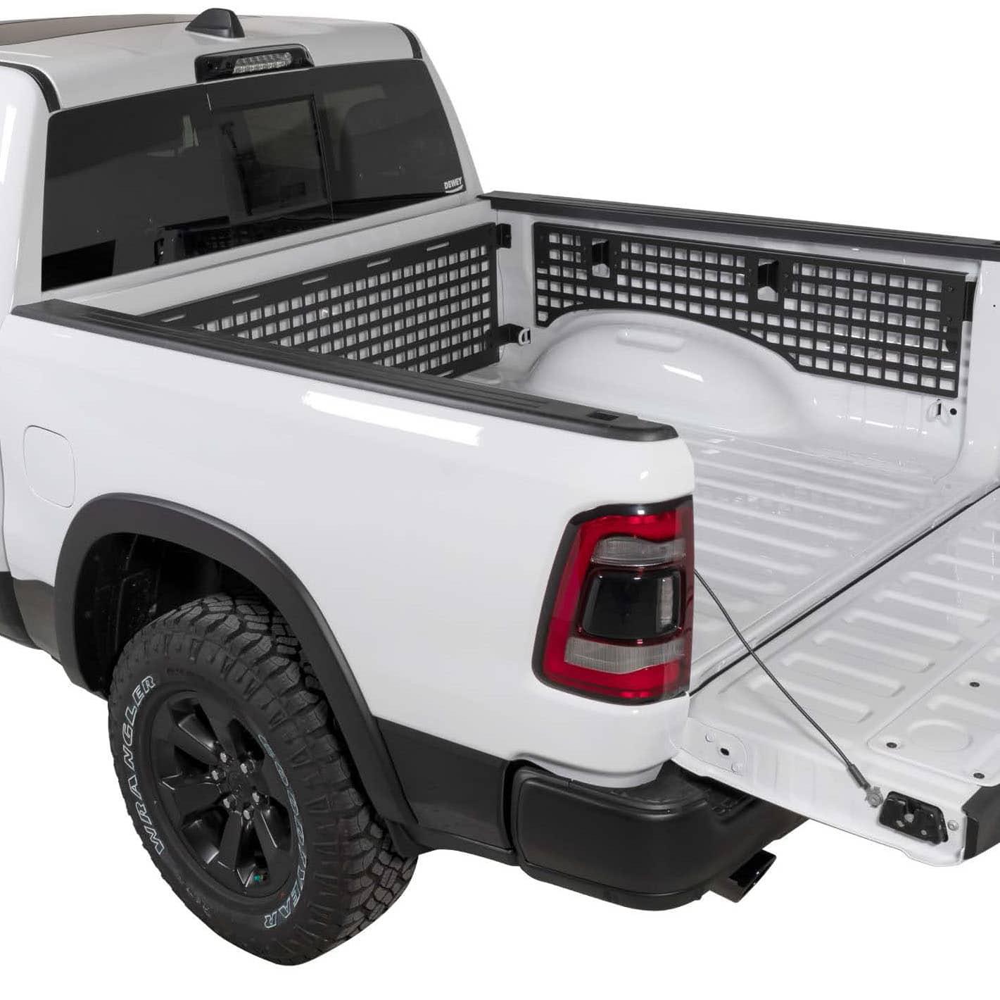 Molle Panel Kit - Ram Truck 1500