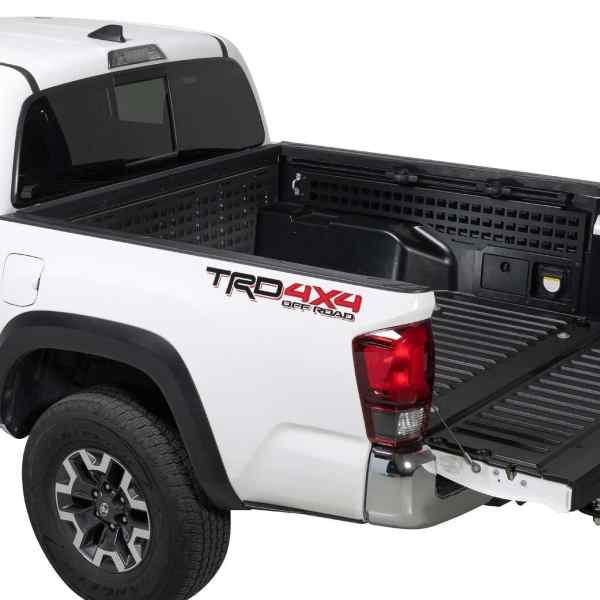 Molle Panel Kit - Toyota Tacoma