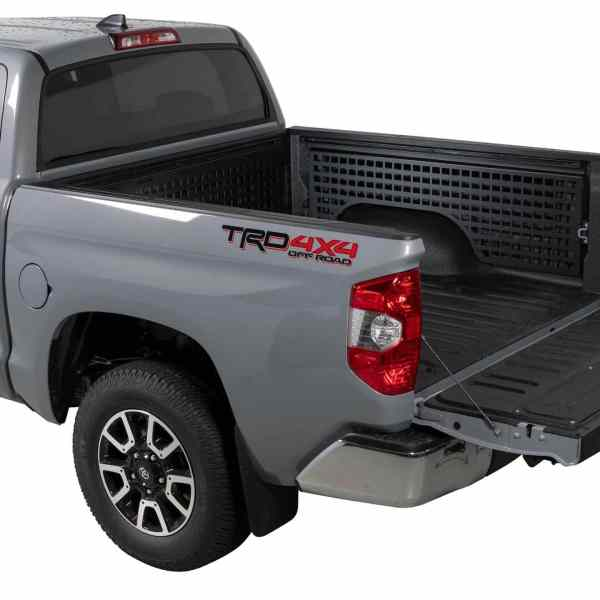 Molle Panel Kit - Toyota Tundra