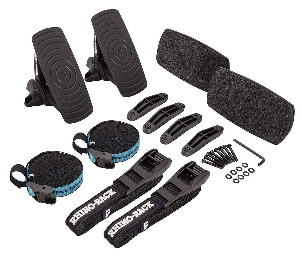 Everything You Need For Rear Loading Kit