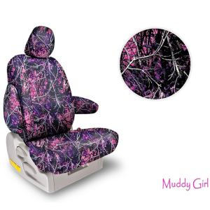 Northwest Muddy Girl Seat Covers