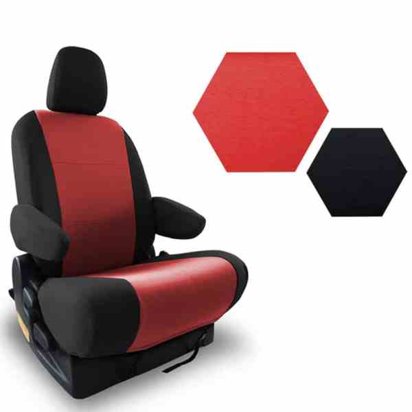 Northwest Neo-Ultra Red Sport Seat Covers