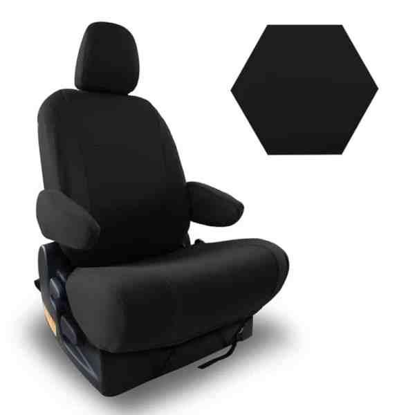 Northwest Neo-Ultra Black Seat Covers