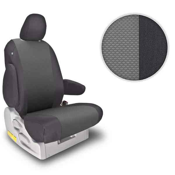 Northwest OE Grey Seat Covers