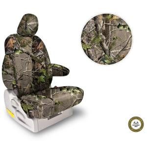 Northwest Realtree AP Grey Seat Covers