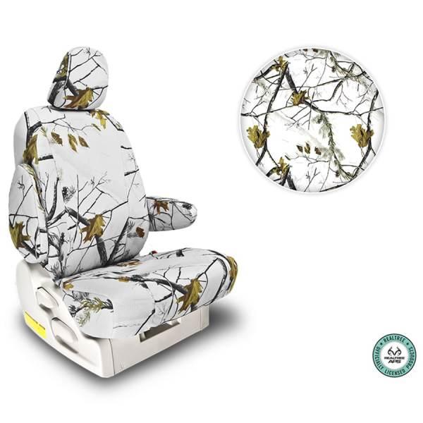 Northwest Realtree AP Snow Seat Covers