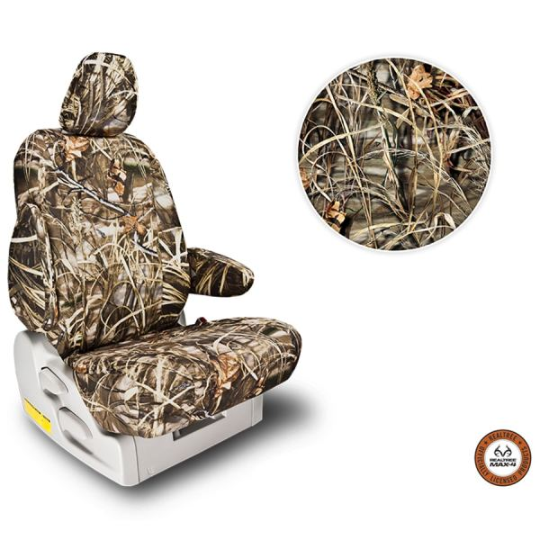 Northwest Realtree Max4 Seat Covers