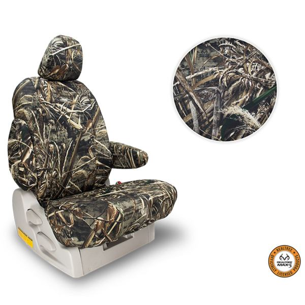 Northwest Realtree Max5 Seat Covers