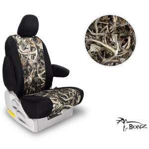 Northwest Two-Tone Bonz Camo Seat Covers