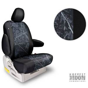 Northwest Two-Tone Moonshine Harvest Moon Seat Covers