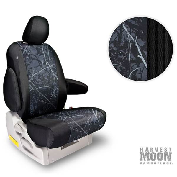 Northwest Two-Tone Moonshine Harvest Moon Seat Covers