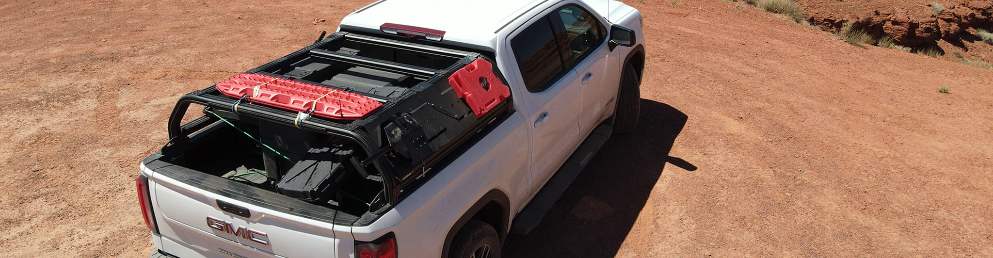 Overland Truck Products