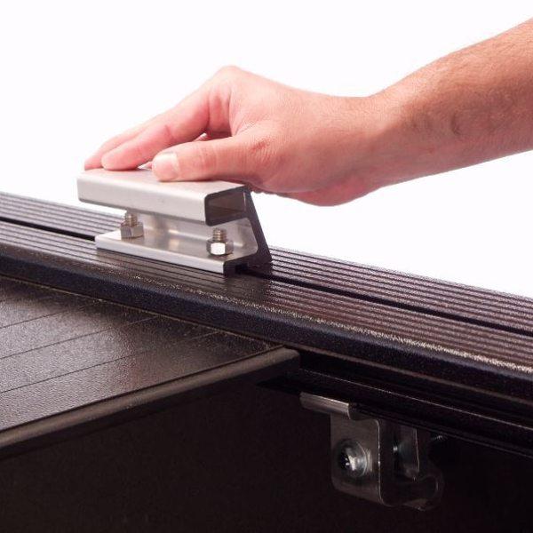 Designed To Fit Explorer T-Slot Rails