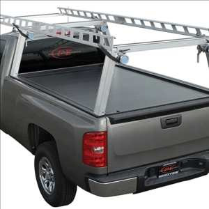 Pace Edwards Contractor Rig Truck Rack