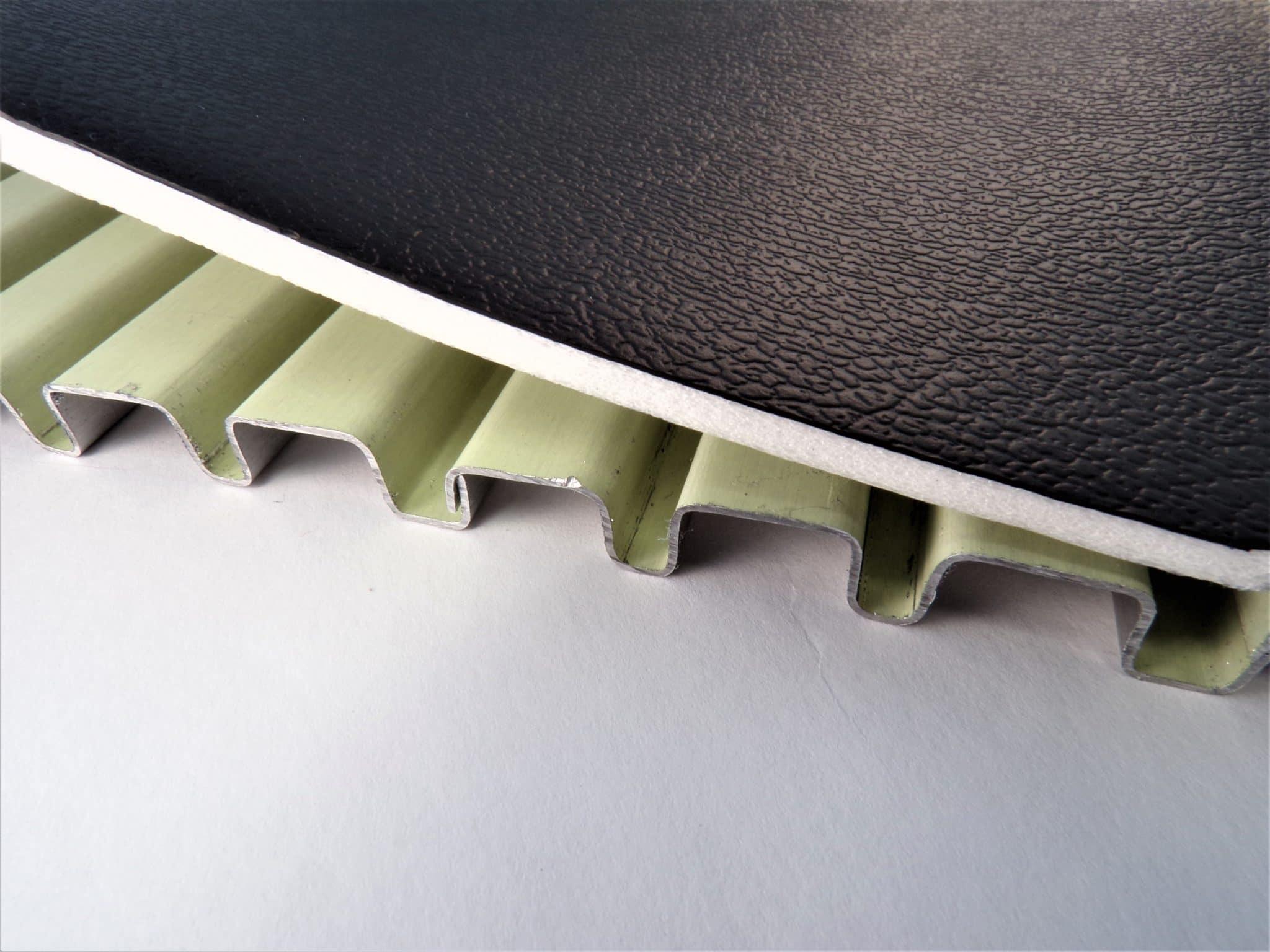 Armortek Lining Guarantees Years of Durability