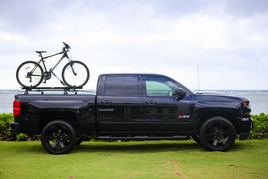 Transform Any Truck into a Weekend Warrior