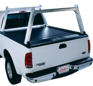 Pace Edwards Utility Rig Truck Rack