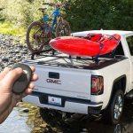 Power Tonneau & Crossbar Sport Rack Combo