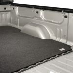 Precision Fit Bed Mat - Looks Great