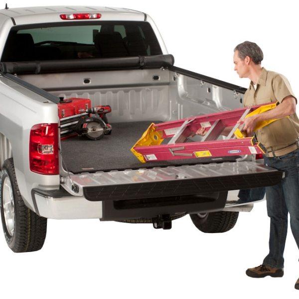 Protect Truck Bed Floor