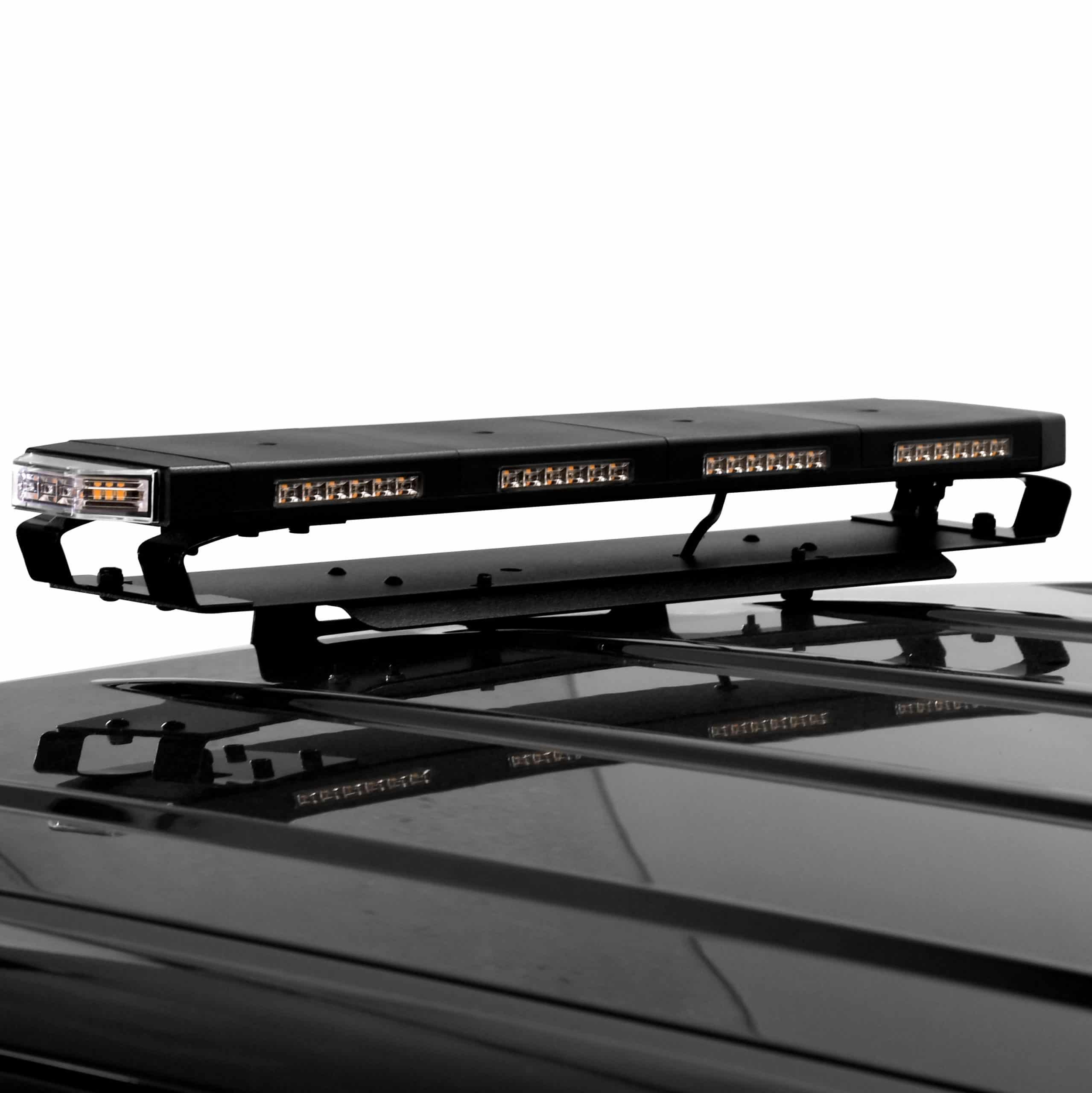 """Putco Hornet Rooftop LED Strobe Lights 24"""""""