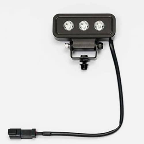 Putco Luminix Flush Mount LED Lights-10007